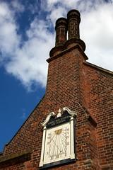 Aldeburgh, Suffolk - April 2014