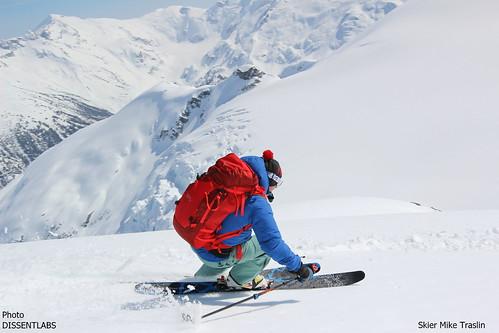 Spearhead Ski Traverse (20) (24) photo DISSENTLABS skier Mike Traslin