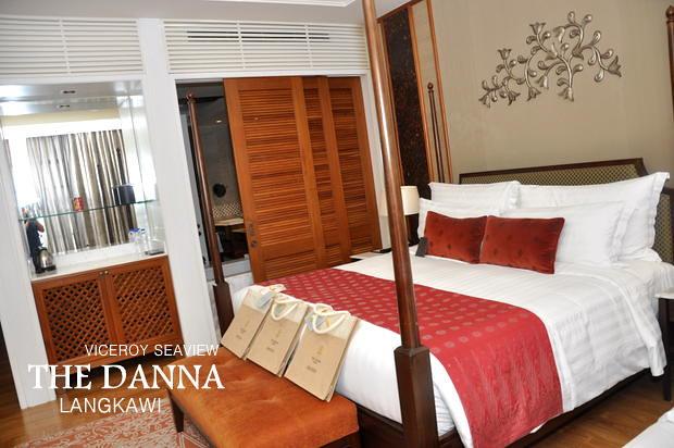 The Danna Langkawi 6