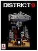 District 9 by Sad Brick