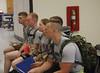 6th Regiment CLC Physicals