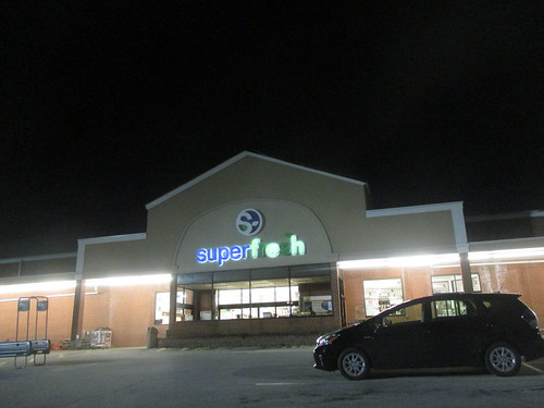 A&P/SuperFresh/ACME, Gladwyne, PA