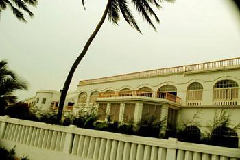 Old BNR Hotel