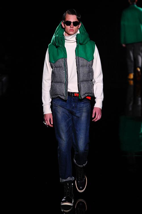 FW12 Tokyo PHENOMENON021_Dominic Nutt(Fashion Press)