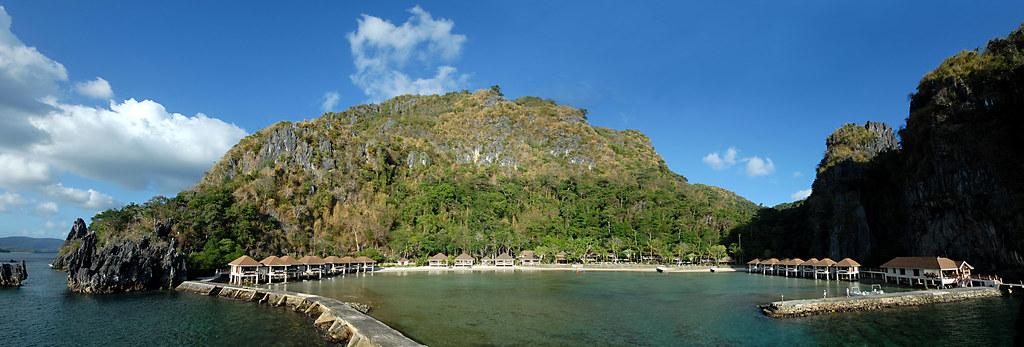 01.Lagen Island Resort - Facade