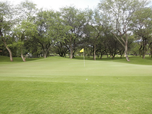ewa beach Golf Club 140