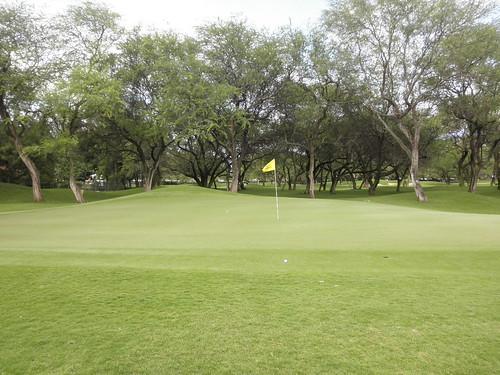 ewa beach Golf Club 140