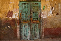 Egyptian colours