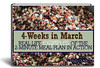 4Weeks in March 3D Cover
