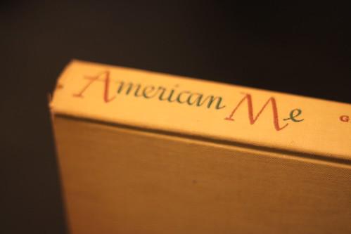 American Me book 1948