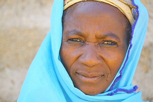 TAMALE, GHANA - JANUARY 11, 2012:. (Photos by Morgana Wingard)