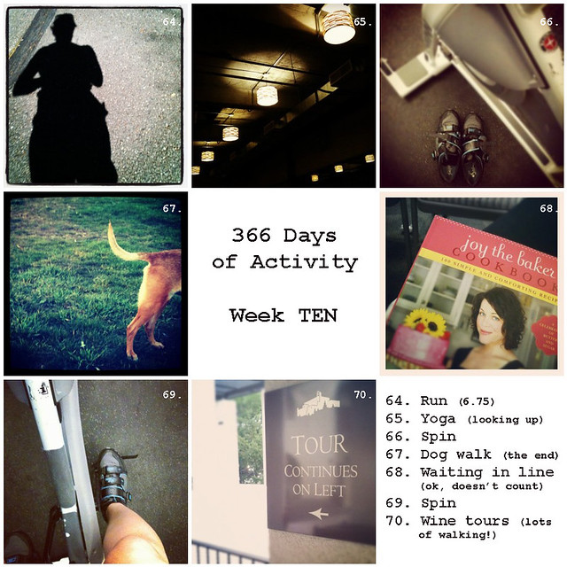 Activity Week 10