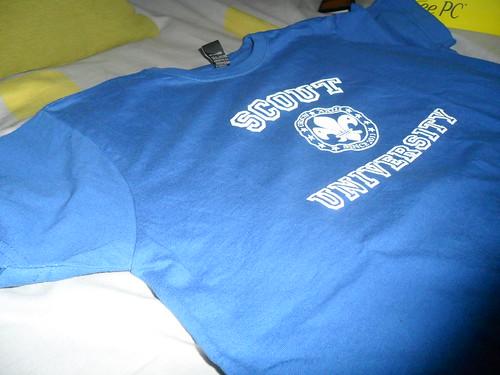Camiseta Clan Orión