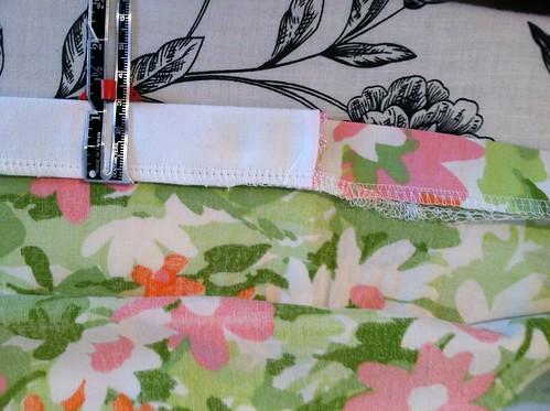 pillowcase skirt 18