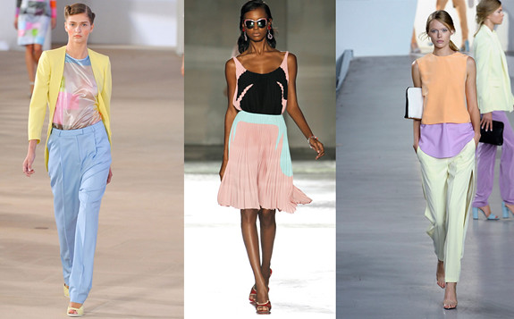 Pastel-Trend-Spring-2012