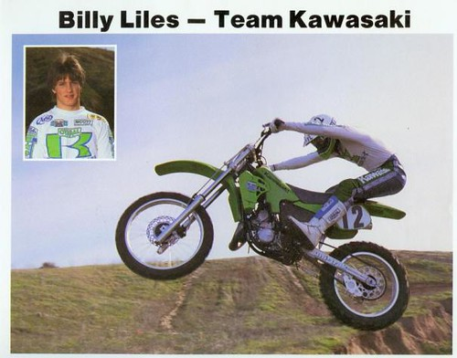 Billy Liles