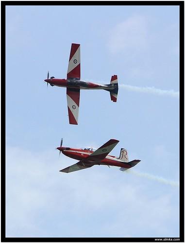 RAAF Roulettes - 21