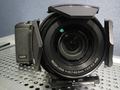 Canon IXY1 Photos