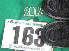 Shamrock Shuffle!