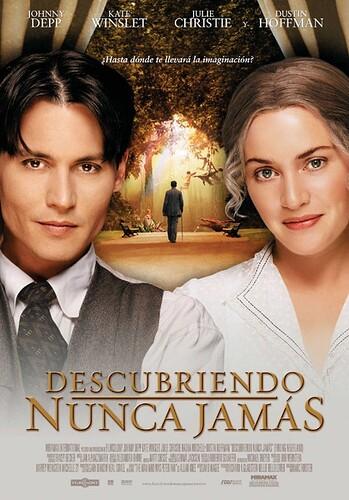 寻找梦幻岛 Finding Neverland (2004)