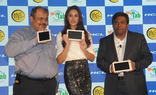 HCL ICS tablets