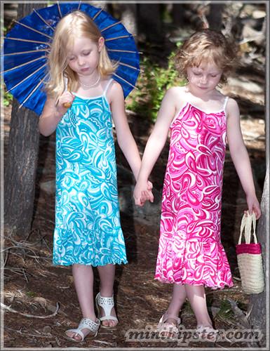 Faith&Mattaya... MiniHipster.com: kids street fashion (mini hipster .com)