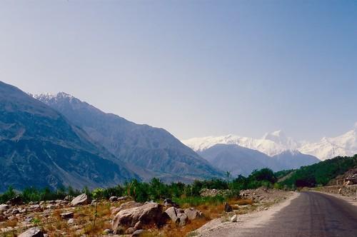 pakistan karakoramhighway nangaparbat
