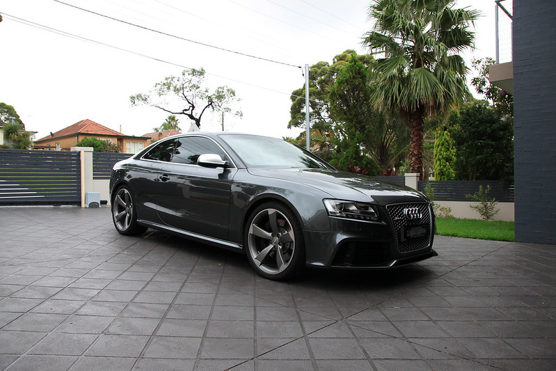 2011 RS5 from Oz - Audi A5 Forum & Audi S5 Forum