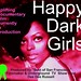 Happy Dark Girls