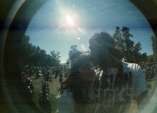 Born Free Fisheye