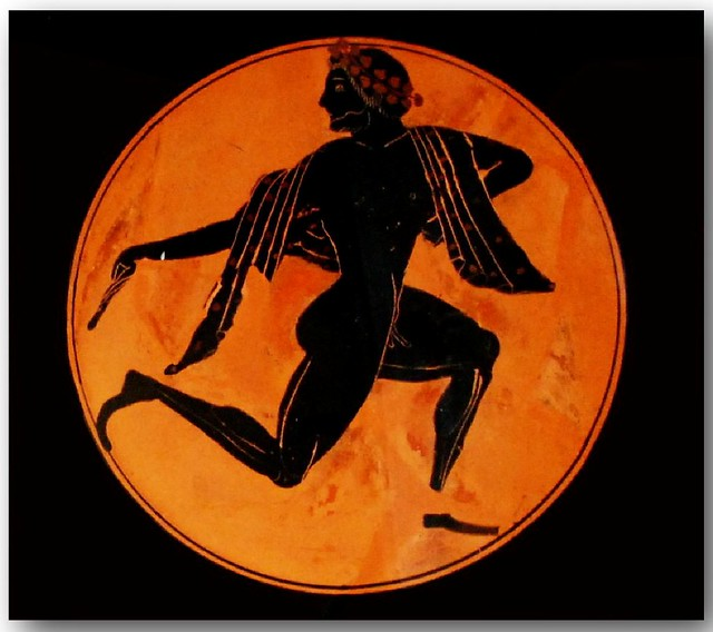 Ancient greek pottery decoration 156 flickr photo sharing for Ancient greek pottery decoration