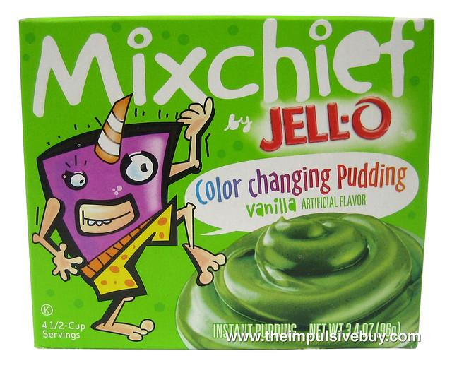 Vanilla Jello Pudding Cake Recipes