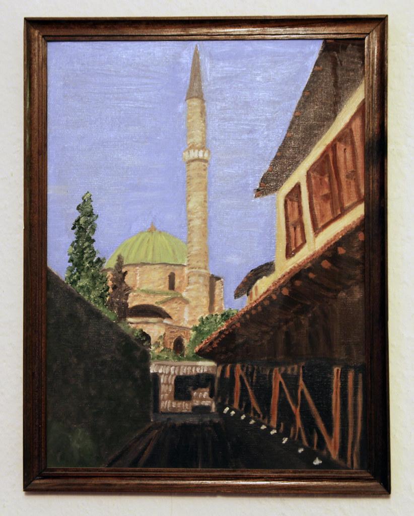 Sarajevo, 1980