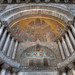<p>From the exterior of St. Mark's Basilica in Venice.</p>