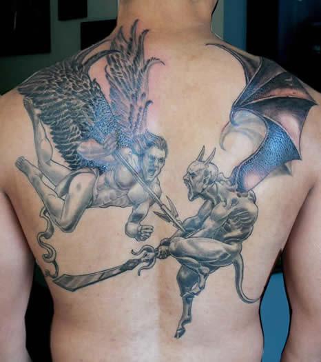 Angel Tattoos (108)