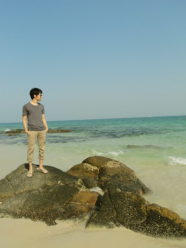Me @ Samed Island, Thailand