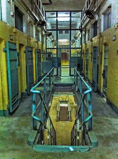 Victoria Prison, Central, Hong Kong