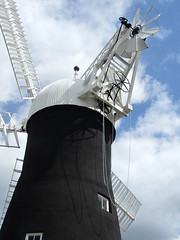 Holgate Windmill from the west (2)