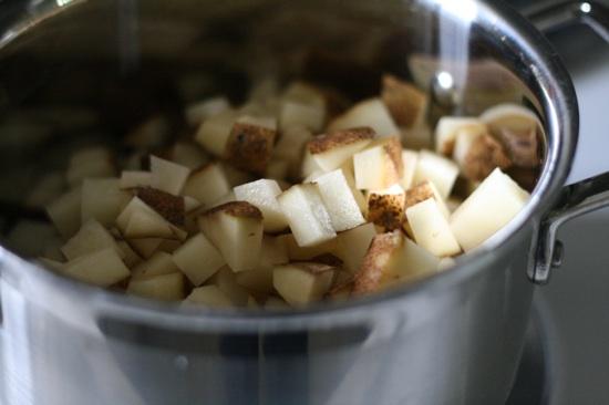 Potato Casserole 1