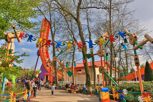 DLP April 2012 - Wandering through Toy Story Playland
