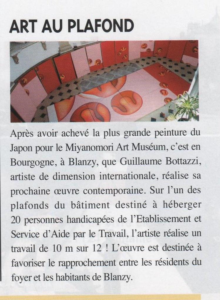 Bourgogne mag