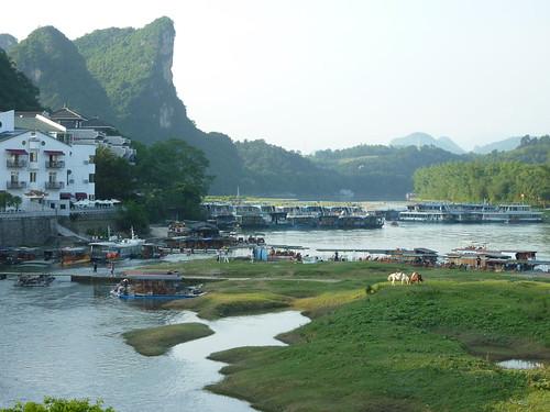 C-Guangxi-Yangshuo-Soleil (28)