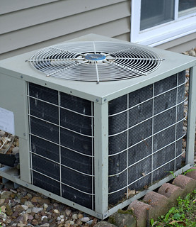 Do Proper Maintenance on Your Furnace and Air Conditioning Unit (168/365)