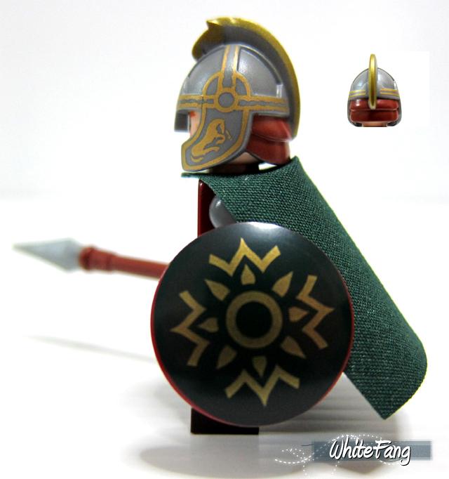 REVIEW: 9471 Uruk-Hai Army 7165559515_8a5e75daf5_o