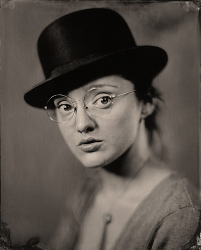 [ambrotype] Those eyes by unrealalex (www.ambrotype.ru)