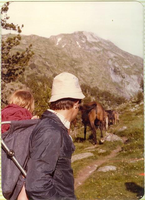 papa i aniwiki - Pirineus - Pirineos - Pyrénées