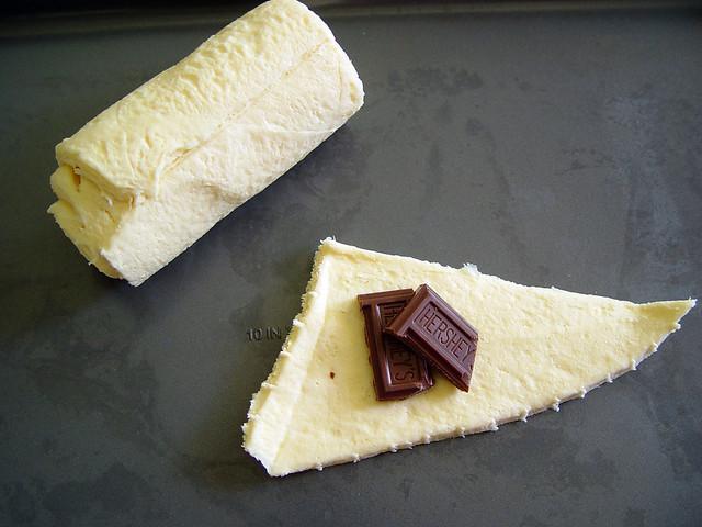 petit pain au chocolat, 8