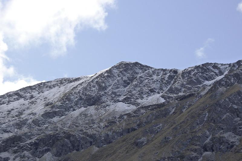 Sgurr Choinnich summit