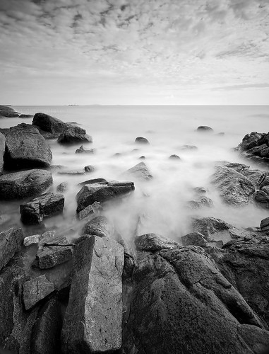 Pantai Teluk Batik..