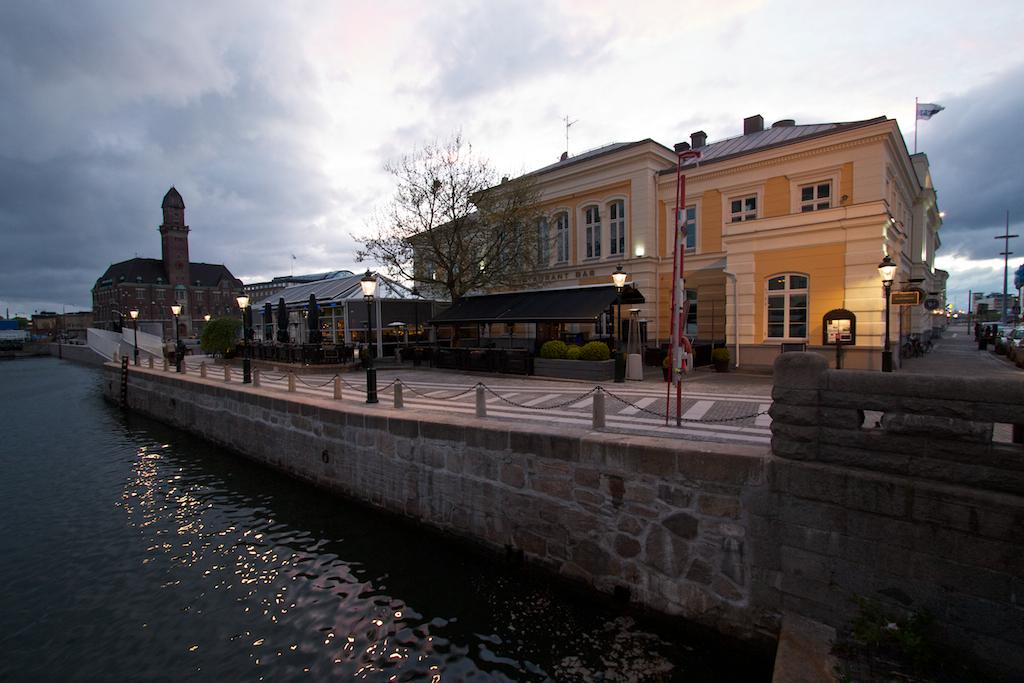 varm engelsk liten i Malmö